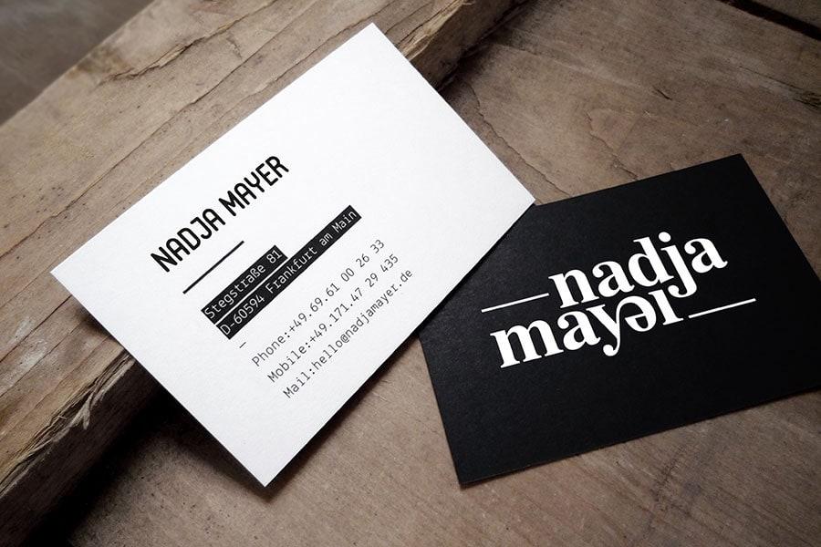 kissmiklos.com Nadja Mayer
