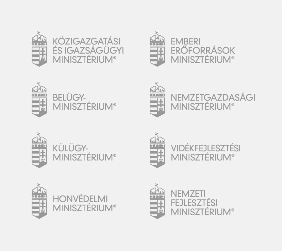 Kissmiklos Identity Concept For Hungary