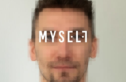 Myself — AN INTERACTIVE EXHIBITION