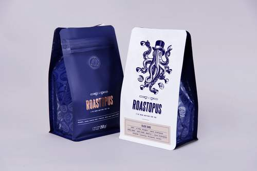Roastopus Coffee Roastery